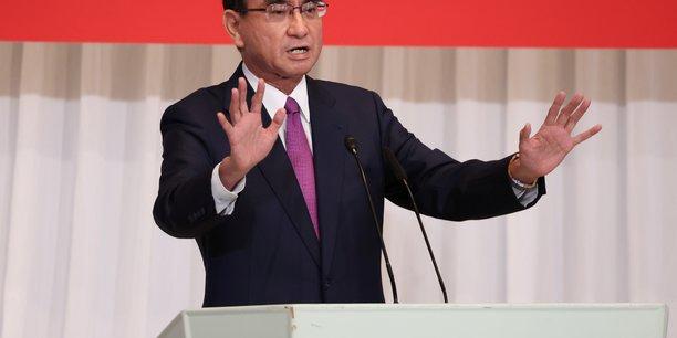Japon: debut de la campagne pour la direction du pld[reuters.com]