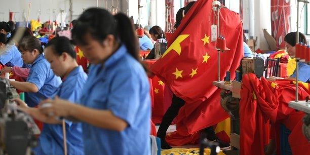 La chine demande a adherer a l'accord commercial transpacifique[reuters.com]