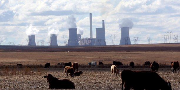 L'objectif de 100 milliards de dollars pour le climat n'a sans doute pas ete atteint, dit l'ocde[reuters.com]