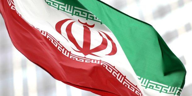 L'iran rejoint une organisation de cooperation russo-chinoise[reuters.com]