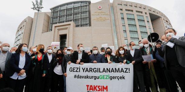 Le conseil de l'europe menace la turquie d'une procedure d'infraction[reuters.com]