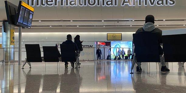 Coronavirus: l'angleterre assouplit les mesures pour les voyages internationaux[reuters.com]