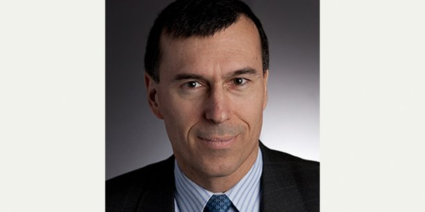 Sylvain Boucher est le nouveau président de France Water Team.