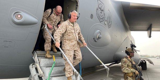 L'armee americaine admet avoir tue par erreur dix civils afghans[reuters.com]