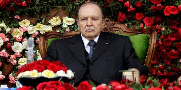 Algerie: deces de l'ancien president bouteflika a l'age de 84 ans[reuters.com]