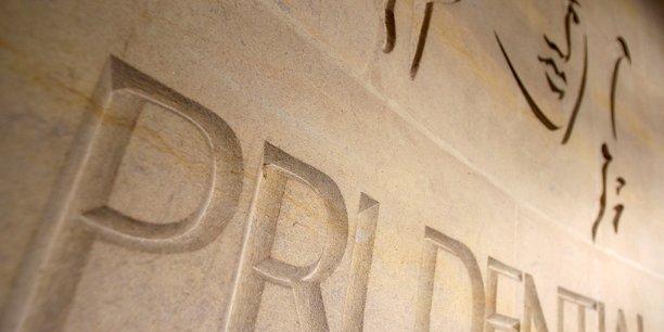Prudential veut lever 2,9 milliards de dollars lors d'une cotation de titres a hong kong[reuters.com]