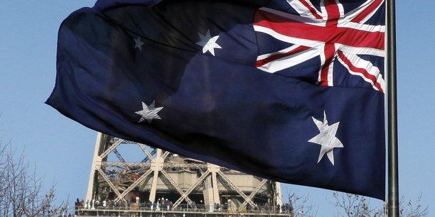 L'australie a fait une enorme erreur, dit l'ambassadeur de france[reuters.com]