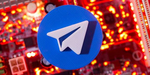 Les partisans de navalny accusent telegram de censure dans les elections[reuters.com]