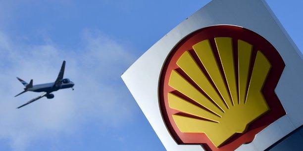 Shell veut produire a grande echelle du biocarburant pour l'aerien[reuters.com]