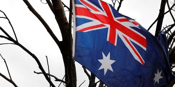 Reunion des ministres de l'ue sur les relations commerciales avec l'australie[reuters.com]