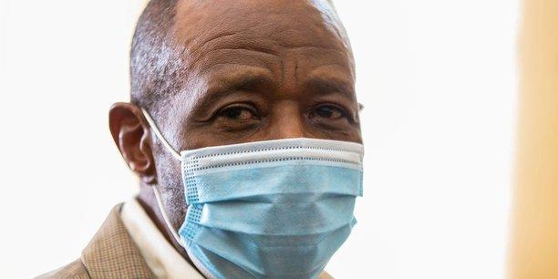 L'inspirateur du film hotel rwanda reconnu coupable de terrorisme[reuters.com]