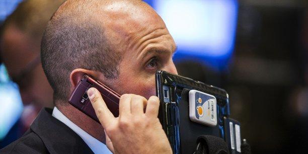 Wall street ouvre en nette baisse[reuters.com]