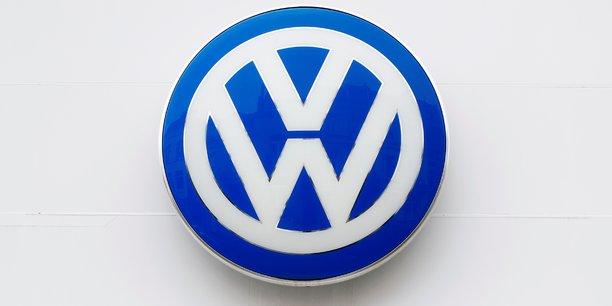 Volkswagen a depose son offre pour europcar aupres de l'amf[reuters.com]