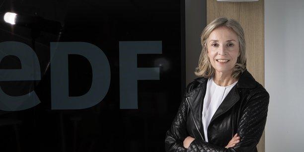 Directrice Action Régionale Île-de-France chez EDF.