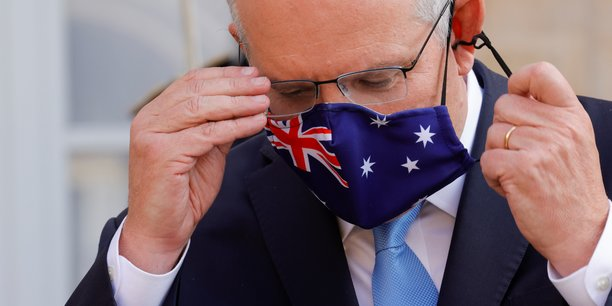 Le pm australien ne s'entretiendra pas avec macron a new york[reuters.com]