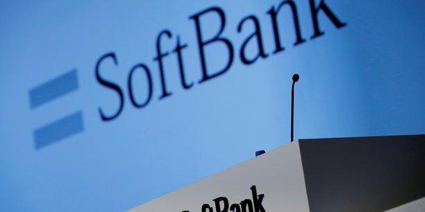 Softbank leve 680 millions de dollars pour sorare, un record pour une start-up francaise[reuters.com]