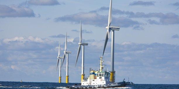 Les pays-bas vont investir jusqu'a 7 milliards d'euros dans le renouvelable[reuters.com]
