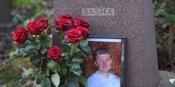 La cedh juge la russie coupable de l'assassinat de litvinenko en 2006[reuters.com]
