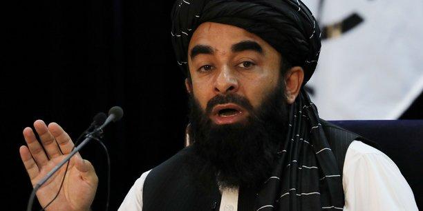 Les taliban nient toute presence de l'ei ou d'al-qaida sur le sol afghan[reuters.com]