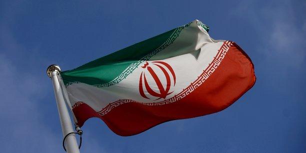 Raissi veut que les discussions sur le nucleaire menent a la levee des sanctions americaines[reuters.com]