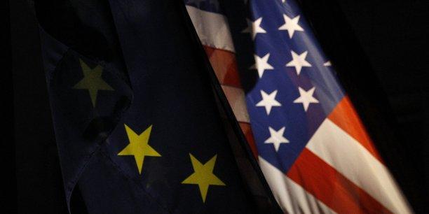 Une reunion entre les etats-unis et leurs partenaires europeens annulee pour des raisons de calendrier[reuters.com]