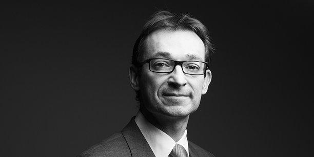 Éric Kirstetter, associé senior chez Roland Berger et spécialiste de l'automobile.