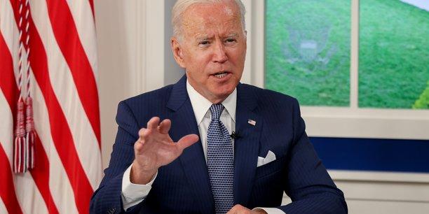 Biden s'engage aupres de macron a des consultations approfondies[reuters.com]