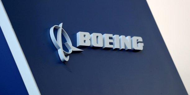 Boeing estime a 1.470 milliards de dollars la future demande aeronautique chinoise[reuters.com]
