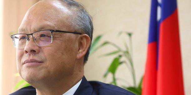Taiwan et pekin en concurrence pour integrer l'accord de libre-echange transpacifique[reuters.com]