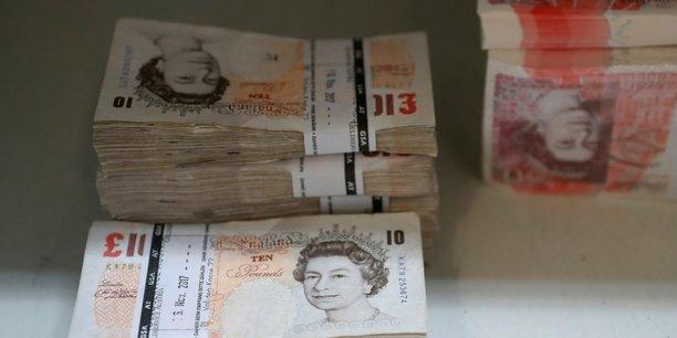 Grande-bretagne: la banque d'angleterre maintient sa politique monetaire[reuters.com]