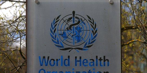 L'oms appelle a la reprise de l'aide internationale pour l'afghanistan[reuters.com]