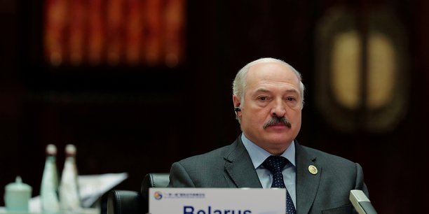 Bielorussie: des usines d'etat abritent des espions a la solde des occidentaux, selon loukachenko[reuters.com]