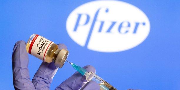 Coronavirus: decision de l'ema debut octobre sur la 3e dose de vaccin pfizer[reuters.com]