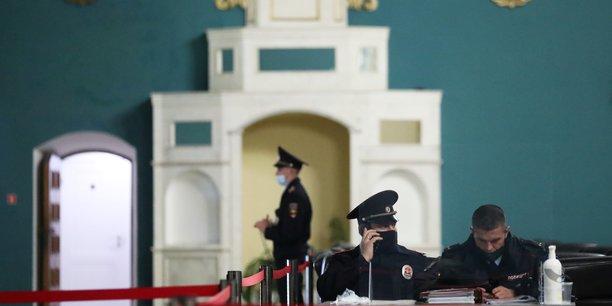 Russie: des vaincus aux elections veulent faire annuler des resultats corrompus[reuters.com]