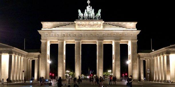 Les citoyens allemands sont-ils plus européens que ceux qui les gouvernent ? C'est l'avis de la députée sociale-démocrate Evelyne Gebhardt.