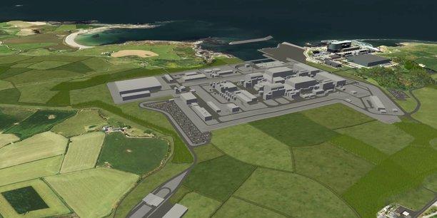 Londres discute avec westinghouse d'un nouveau projet de centrale nucleaire, selon le times[reuters.com]