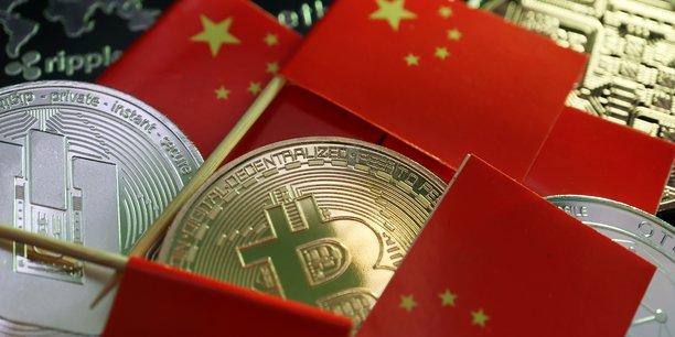 Pekin serre encore la vis sur les cryptomonnaies[reuters.com]