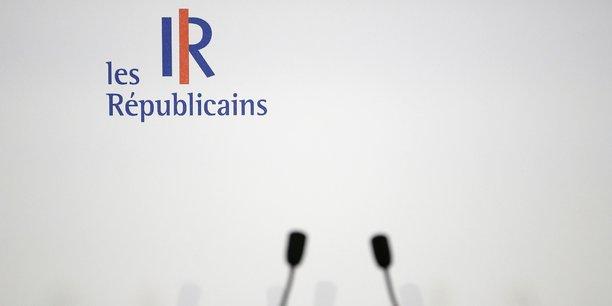 Les republicains se prononcent sur le mode de designation de leur champion pour 2022[reuters.com]