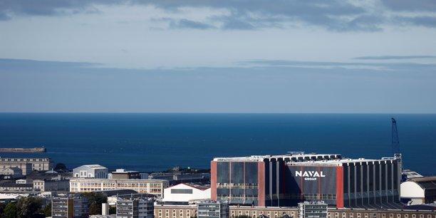 Cherbourg sous le choc de la perte du contrat des sous-marins australiens[reuters.com]