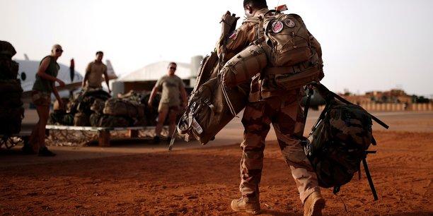 Deces d'un militaire francais en operation au mali, annonce l'elysee[reuters.com]