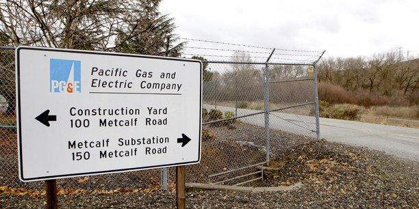 Incendies en californie: le fournisseur d'electricite p&g accuse d'homicide[reuters.com]