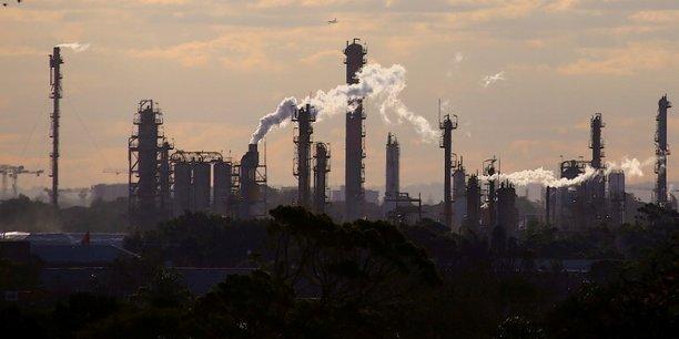 L'australie refuse de s'engager sur la sortie des energies fossiles[reuters.com]