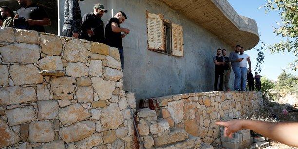 L'armee israelienne a tue quatre palestiniens en cisjordanie[reuters.com]