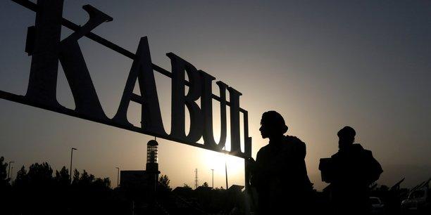 Afghanistan: les taliban appellent a la reprise des vols internationaux[reuters.com]