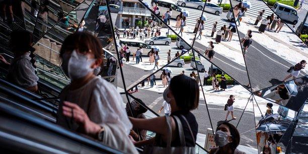 Coronavirus: le japon veut lever l'etat d'urgence sanitaire fin septembre, rapporte nhk[reuters.com]