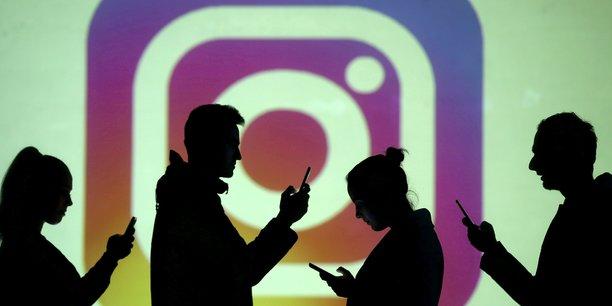 Instagram met sa version pour enfants en pause[reuters.com]