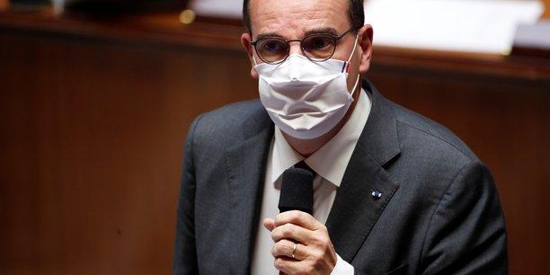 Le gouvernement debloque 1,4 milliards d'euros pour reduire les tensions de recrutement[reuters.com]