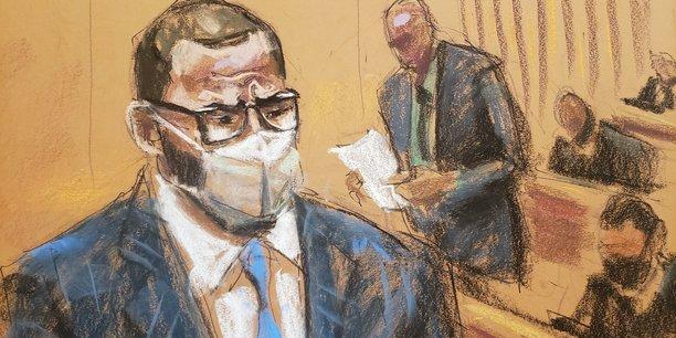 R. kelly reconnu coupable d'exploitation sexuelle[reuters.com]