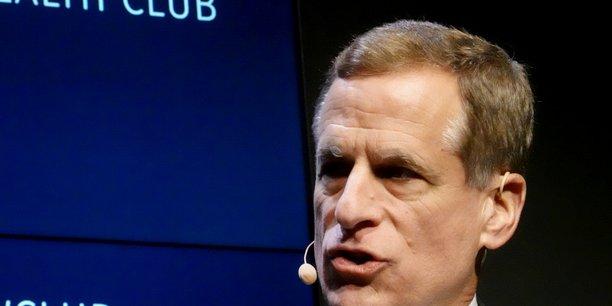 Etats-unis: le president de la fed de dallas va quitter ses fonctions[reuters.com]
