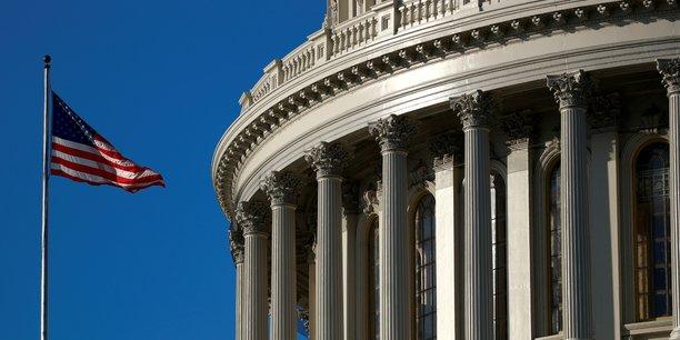 Etats-unis: pas d'accord au senat sur le projet de loi sur le plafond de la dette[reuters.com]